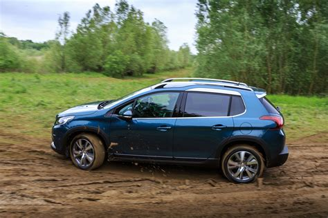 peugeot compact car 2016 peugeot 2008 compact suv gt line gallery