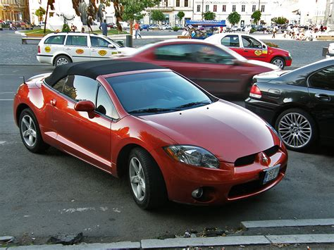eclipse mitsubishi 2010 2010 mitsubishi eclipse spyder information and photos