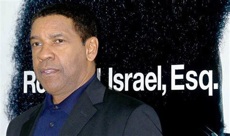 j israel esq oscar nominated denzel washington stands out in this