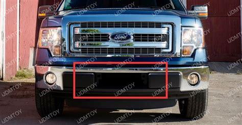 ford f150 light bar how to install ford f150 led light bar