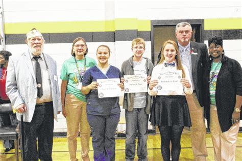 Win Essay Contest by Sson Independent Locals Win Essay Contest