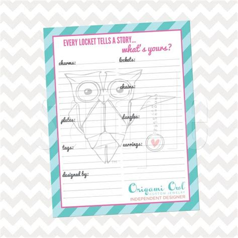 Origami Owl Pdf - 17 best images about origami owl on origami