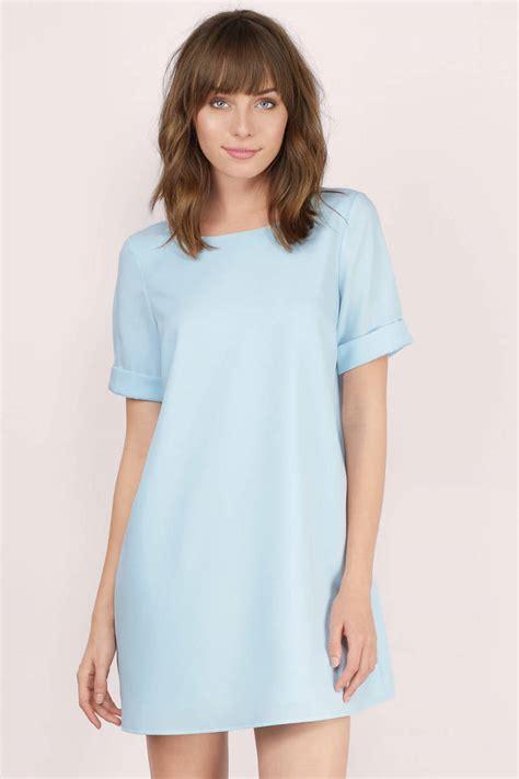 light blue t shirt dress shirt dress purple dress sleeve dress day