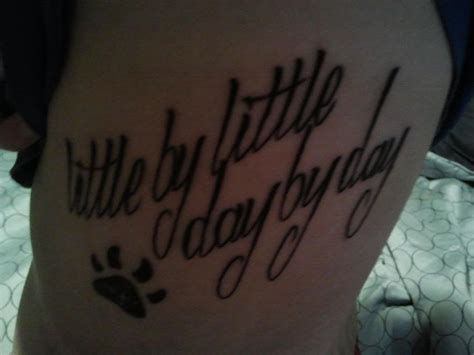 tattoo quotes for pets pet memorial tattoo quotes quotesgram