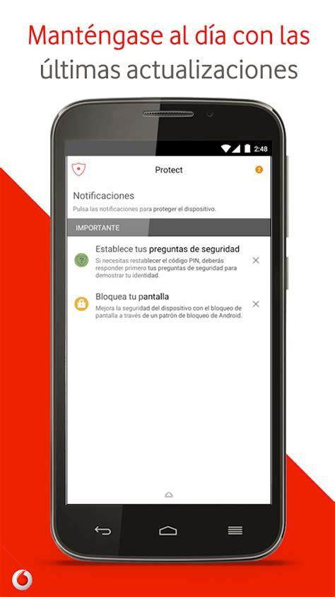 Hp Vodafone Android vodafone protect aplicaciones de android en play