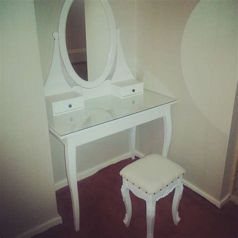 hemnes dressing table with mirror dressing your dressing table tales of bean