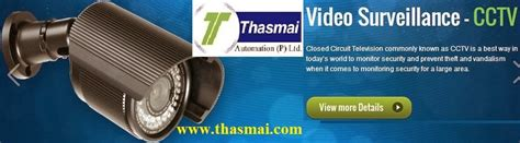 thasmai automation pvt ltd cctv systems in bangalore