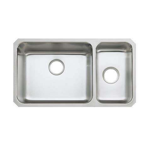 Kohler Undertone Kitchen Sink by Kohler Undertone Undercounter Stainless Steel 32 In