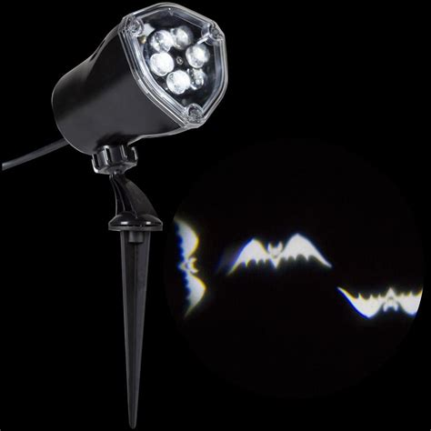 gemmy halloween projection lights upc 086786595626 11 81 in projection whirl a motion