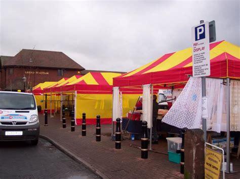 market gazebo pop up gazebo market stalls city b uk