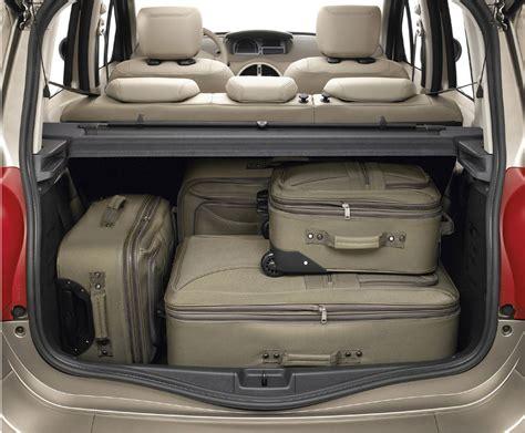 renault grand scenic luggage capacity renault grand modus photo 1 1291