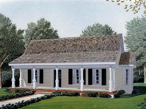 Amazing Small Farm House Plans 5 Small Country Style Country Style House Plans With Pictures