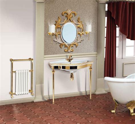 consolle per bagno consolle da bagno della linea evo in laccato