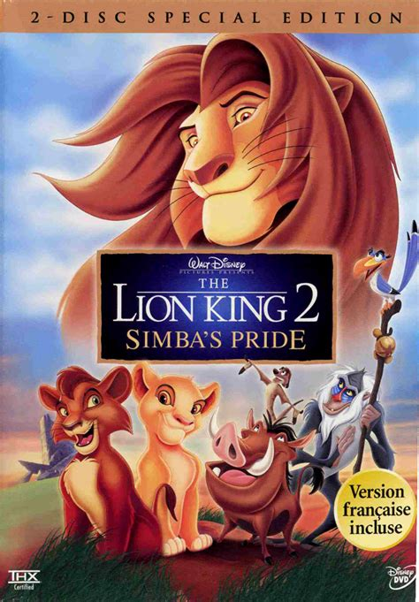 film the lion king 2 301 moved permanently