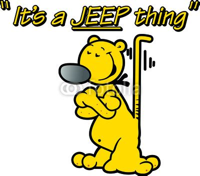 Jeep Character Jeep Jeep 牧马人jeep 第10页 点力图库