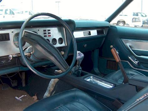 Mustang Ii Interior by White 1976 Ford Mustang Cobra Ii Fastback