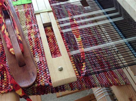 loom rug friday cutest loom warped for