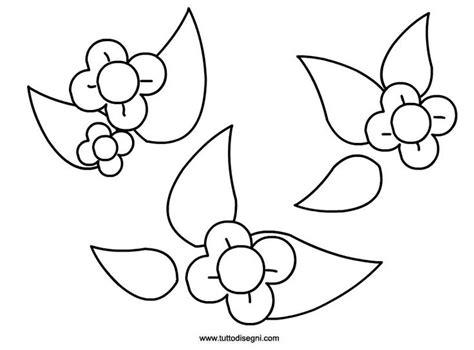 fiori di pesco da colorare disegni fiori da colorare cerca con idee dal