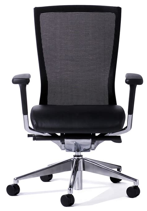 balance desk chair balance black mesh back executive chair office stock