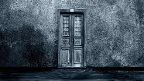 Creepy Search Scary Door Images Search
