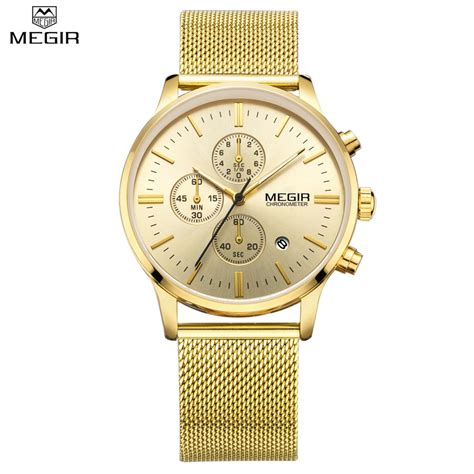 buy wholesale gold mens watches from china gold