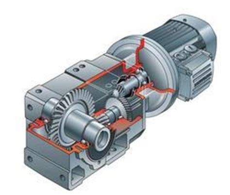 Bevel Helical Gearbox - Spiral Bevel Gearbox Suppliers ...