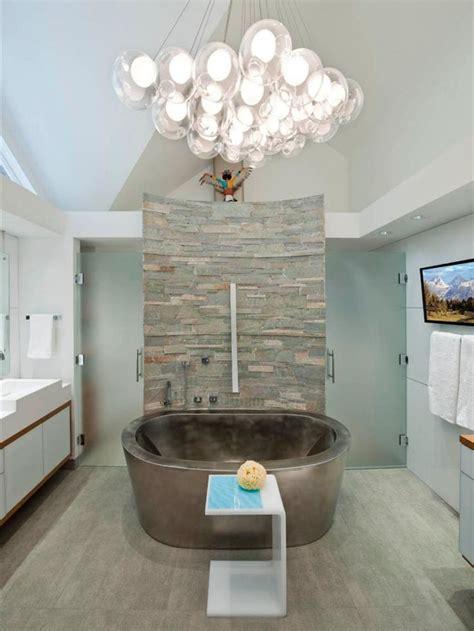 stacked stone bathroom 25 stunning bathroom designs design stacked stone walls