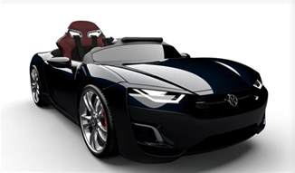 Electric Car 2 Year Henes Broon F870 Is A Power Wheels On Steroids Technabob