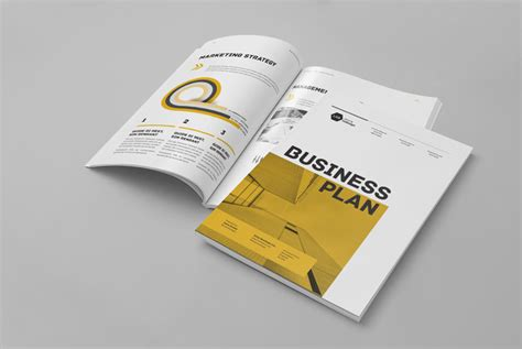 free business template indesign business plan template adobe indesign template