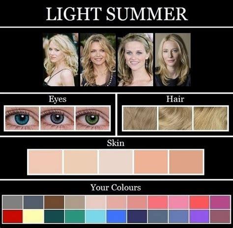 light brown hair for cool skin tone light summer analysis your hair ash blonde light ash