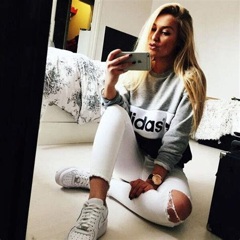Blouse Nz60915 Blouse Adidas Top top adidas blouse sweater wheretoget