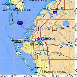 ellenton florida fl population data races housing