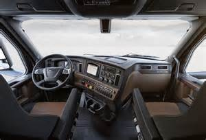 Freightliner Cascadia Interior Next Generation Cascadia Driver Comfort Amp Safety Too