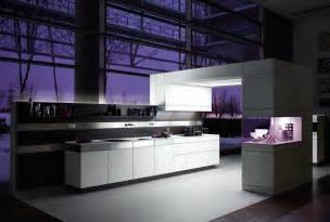 German Design Kitchens by Kitchens From German Maker Poggenpohl