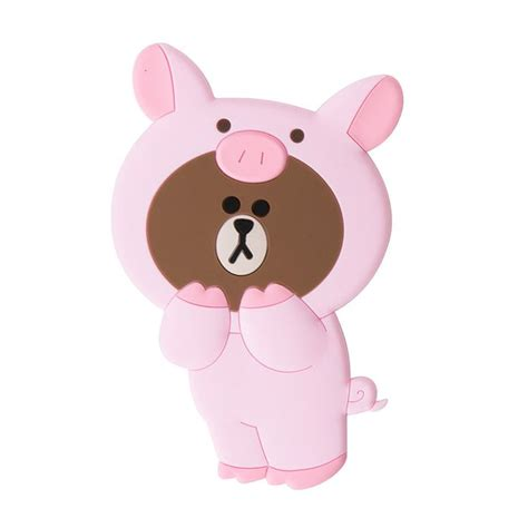 Silicone Friend 564 best images about line friends character on