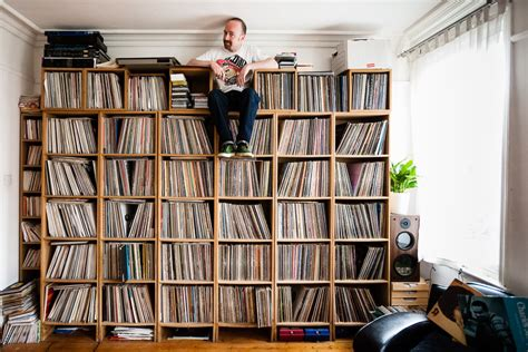 collector house the secret lives of vinyl hoarders cuepoint medium