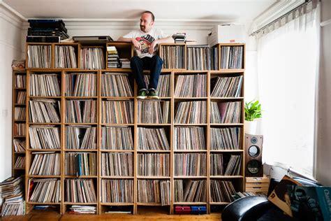 vinyl schrank the secret lives of vinyl hoarders cuepoint medium