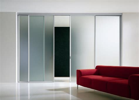 Frosted Glass Panel Interior Door by Choosing A Frosted Glass Interior Door To Your Apartment