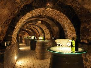 California Wine Cellars - cut and cover wine caves 187 advantages