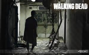 season 1 the walking dead wallpaper