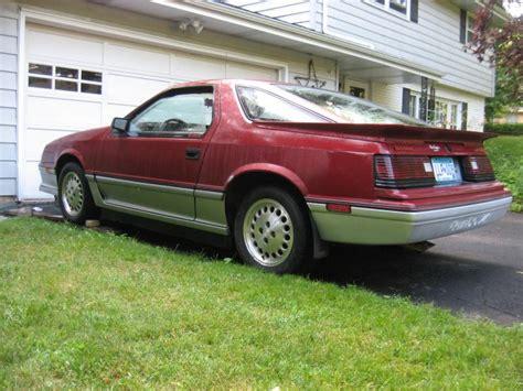 1984 dodge daytona turbo z for sale 1984 dodge daytona turbo z 1 600 00 turbo dodge