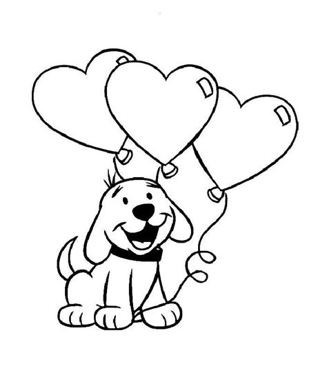 Cartoon Puppies Coloring Pages | cartoon puppy coloring pages cartoon coloring pages