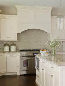 Backsplash For Kitchen With White Cabinet by Best Kitchen 2014 Hgtv