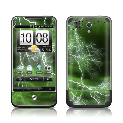 Hp Htc Legend A6363 htc legend skin apocalypse green by gaming decalgirl