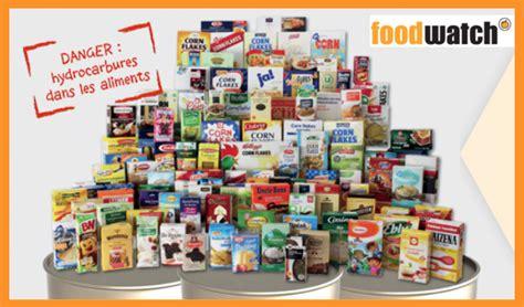 minerali negli alimenti oli minerali negli alimenti attenzione a confezioni in
