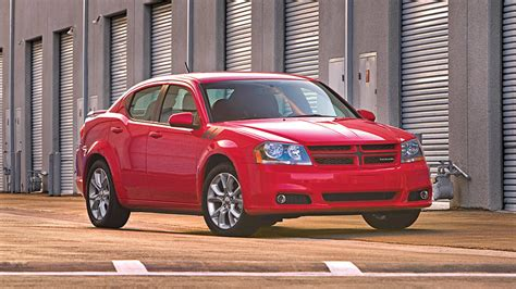 dodge avenger 2012 horsepower 2012 dodge avenger r t photos specs price and review