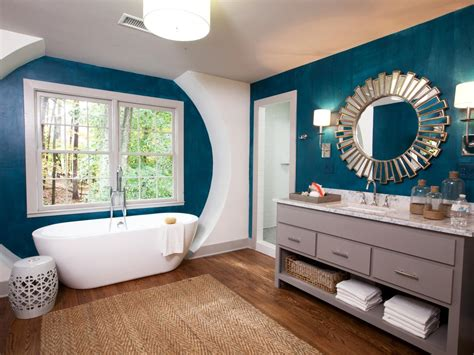 top 25 bathroom wall colors ideas 2017 2018 interior