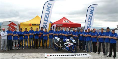 Motorrad Fahren Vorteile by Suzuki Challenge Motorrad Sport