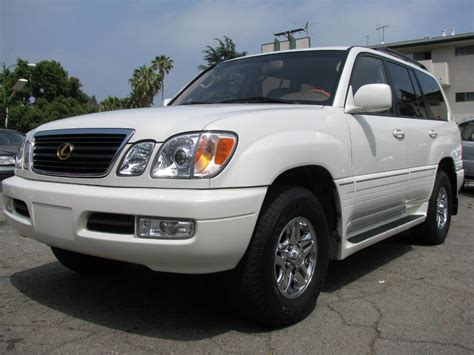 service manual automotive repair manual 1998 lexus lx seat position control free car manuals