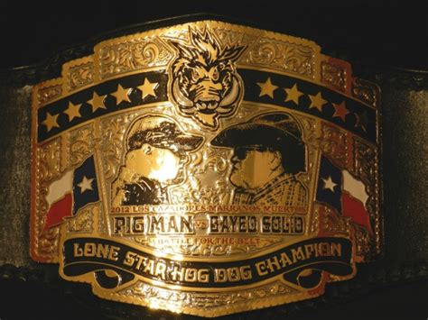 House Maker welcome to dave millican belts com maker of wwf wcw